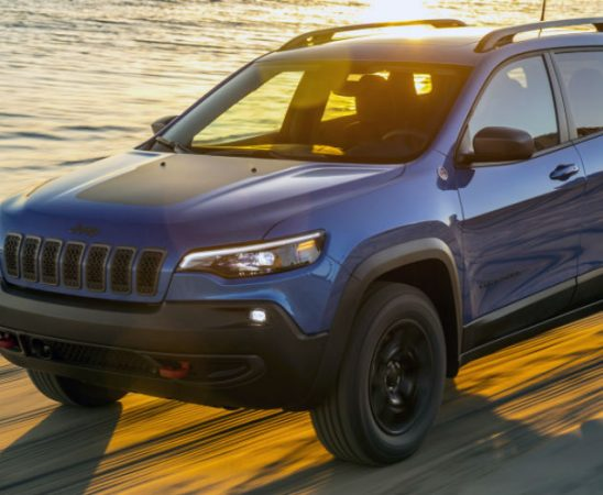 The Jeep Cherokee Keeps Getting Better