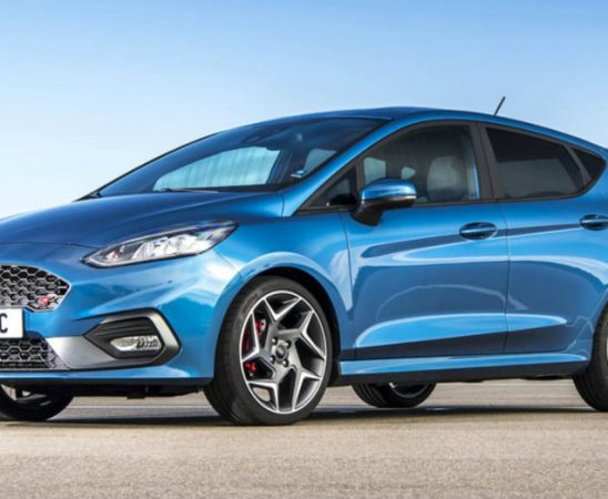 2018 Ford Fiesta More than a Commuter Car
