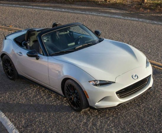 2018 Mazda MX-5 Miata More Fun Than Ever Before