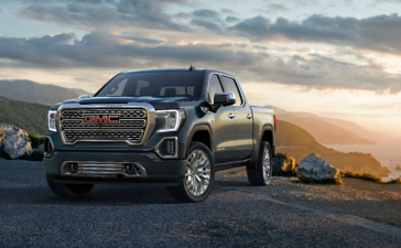 An Alternative to the Denali for the 2020 GMC Sierra HD