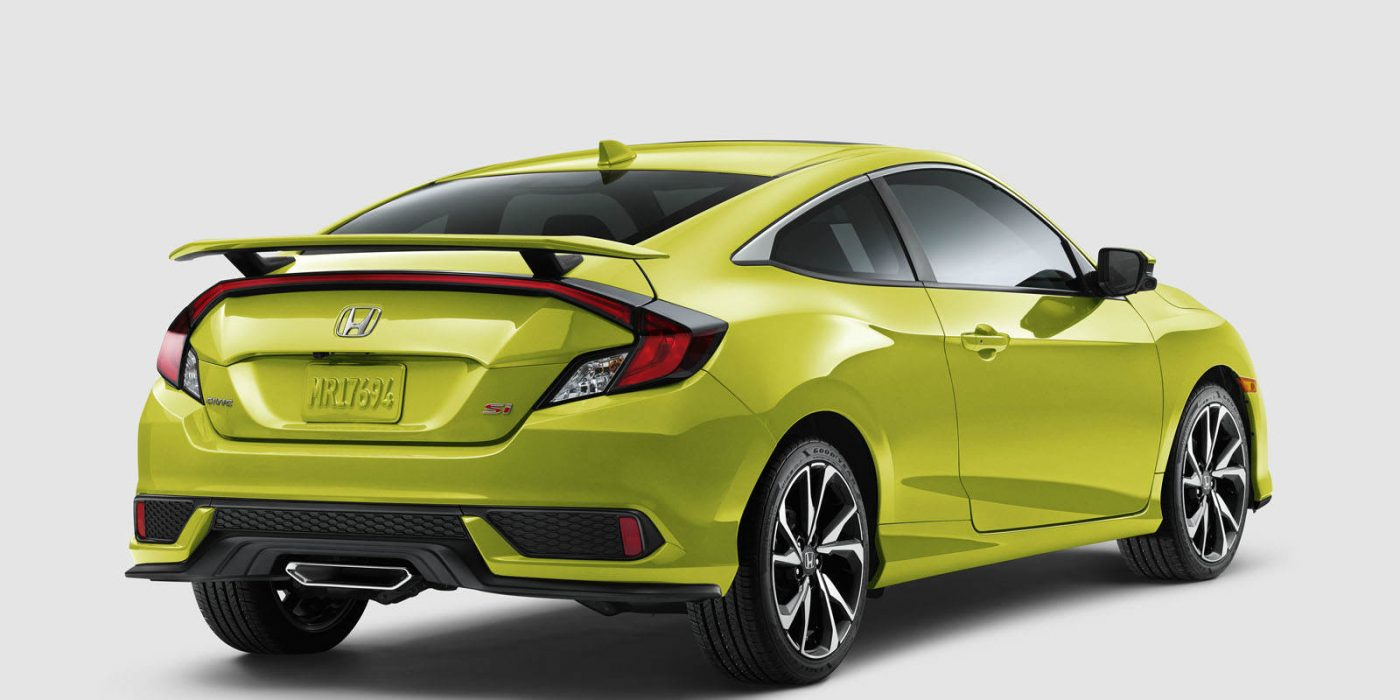 Accessories - Items Youll Want to Upgrade Your Honda Civic