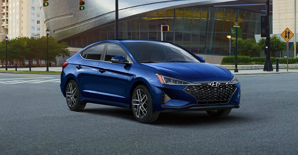 The Hyundai Elantra Explained