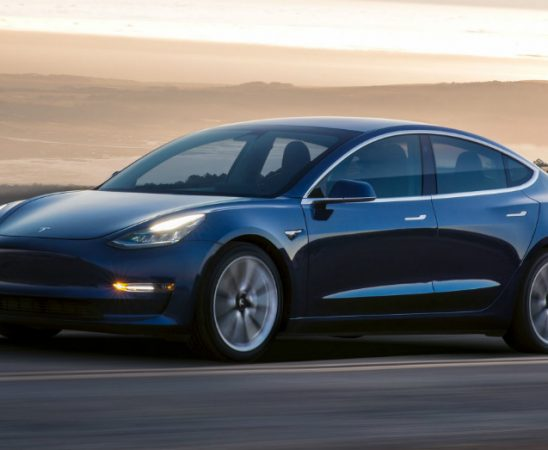 Performance Matters at Tesla