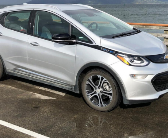 Are You Ready to Drive the Chevrolet Bolt (1)