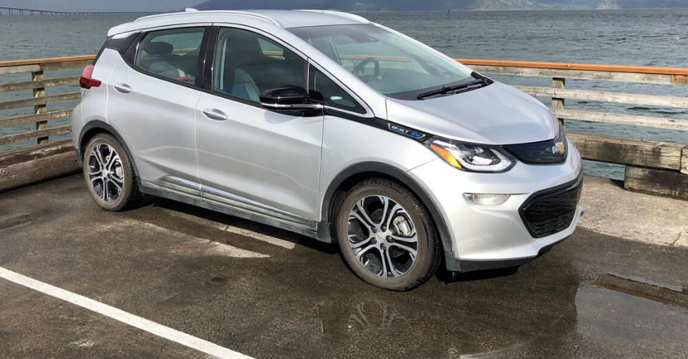 Are You Ready to Drive the Chevrolet Bolt?