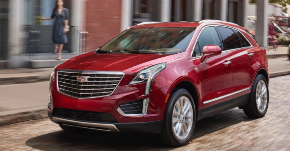 The Posh and Powerful SUV You Can Drive