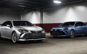 Youre Going to Love the Toyota Avalon