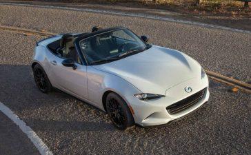 2018 Mazda MX-5 Miata More Fun Than Ever Before