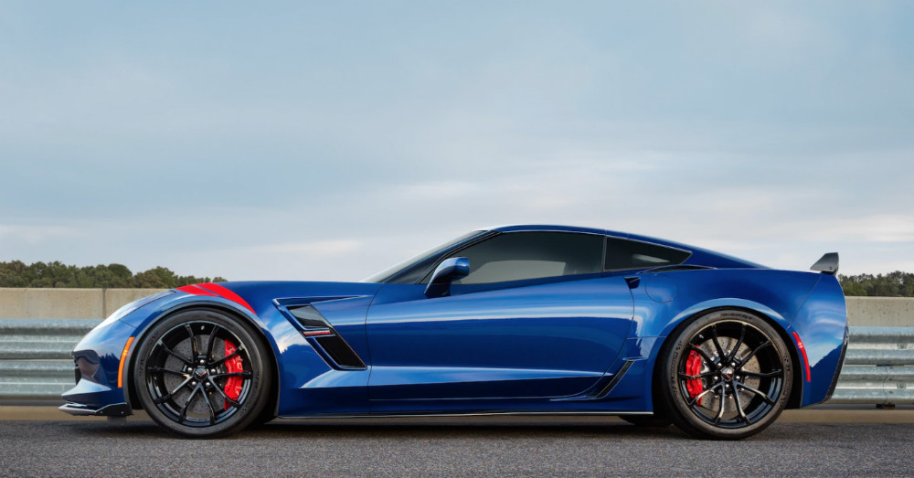 2019 Chevrolet Corvette: Beauty with a Beast Under the Hood