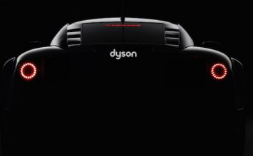 Dyson is Going to Make Vehicles