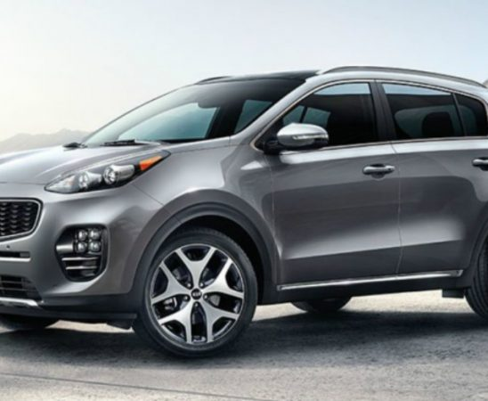 Kia Sportage An Original that Continues to Get Better