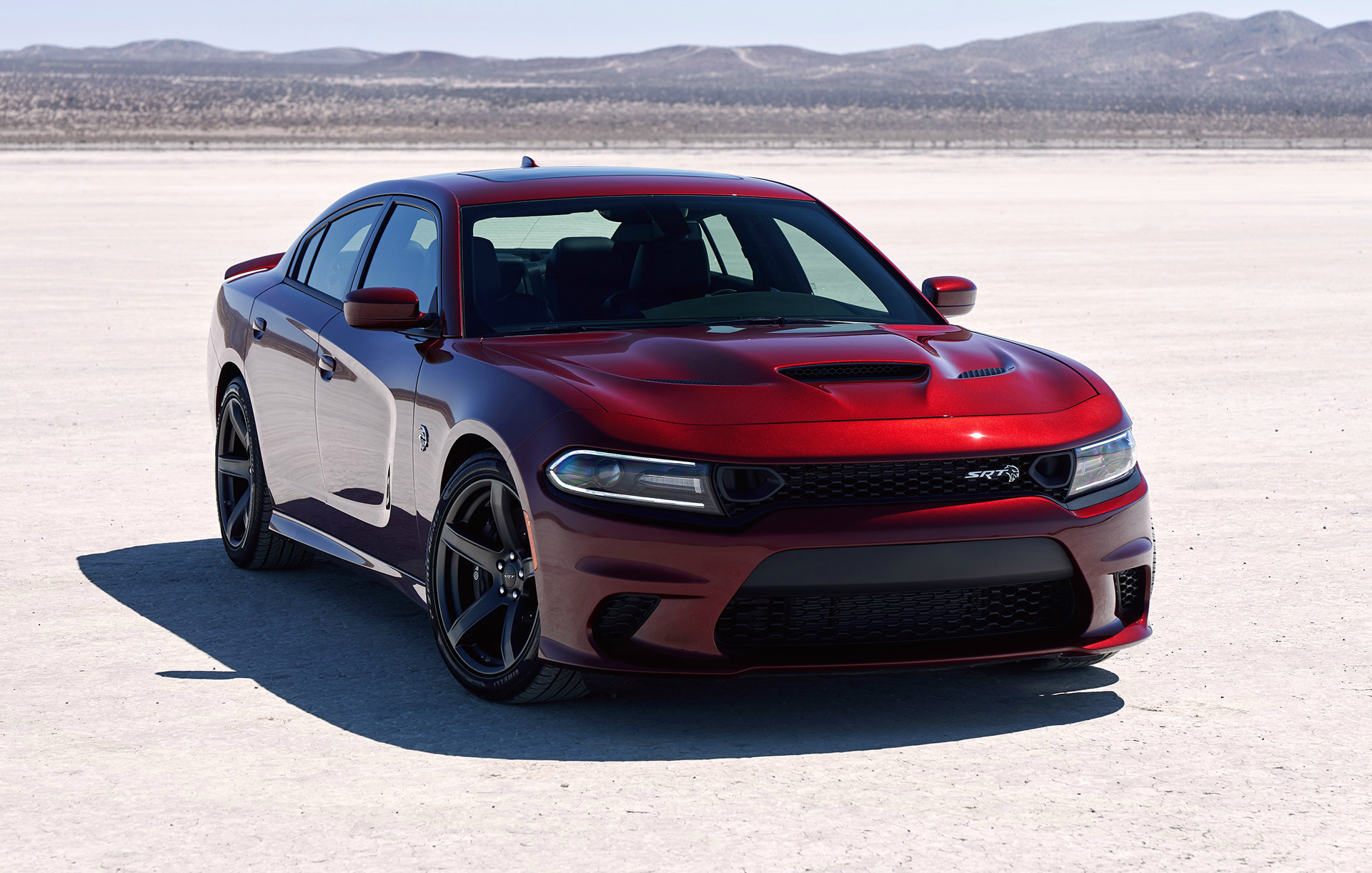 Dodge Gives You a Car that does a Lot