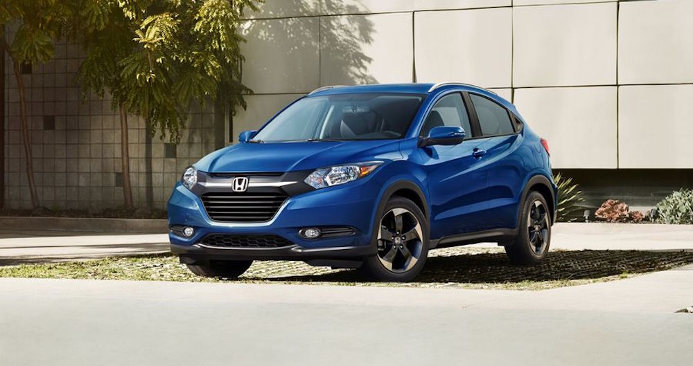 A Compact Honda with More Room for You