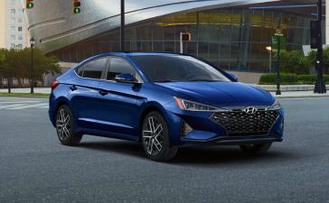 The Hyundai Elantra Explained