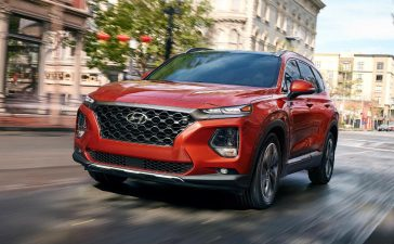 Compact SUV - The Right Drive at Hyundai