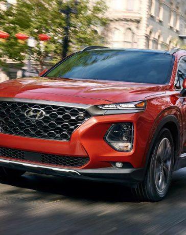 Compact SUV - The Right Drive at Hyundai