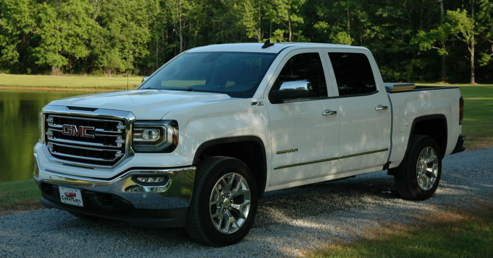 GMC Truck - So Much Truck at a Great Price