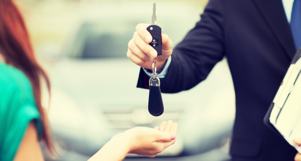 Get Approved for the Right Auto Financing