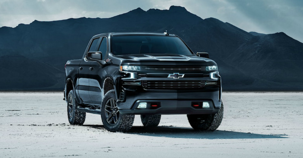 2020 Chevrolet Silverado 1500: Ten Reasons to Buy this Truck