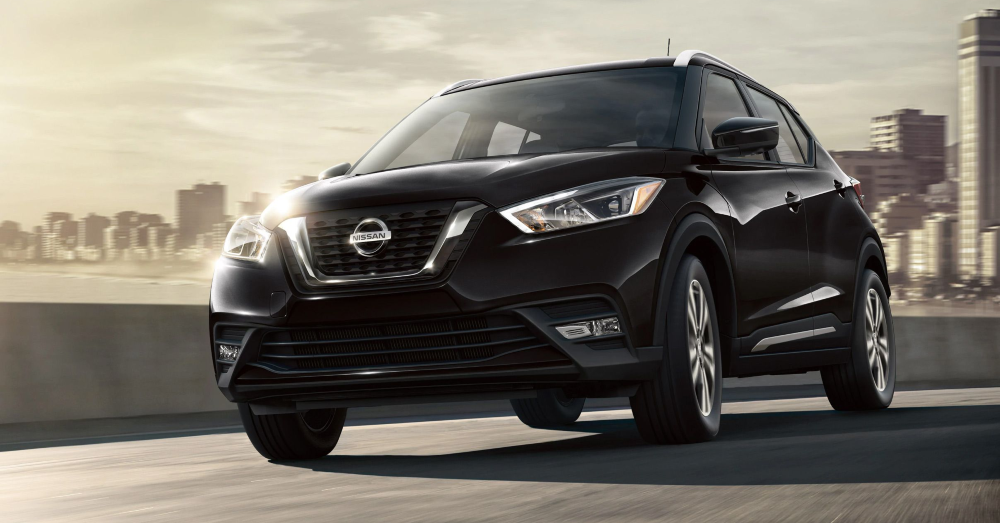 2020 Nissan Kicks: Ideal for Your Daily Drive
