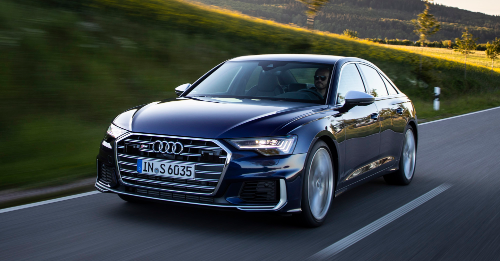 The Audi A6 is a Luxury Car You Want to Drive