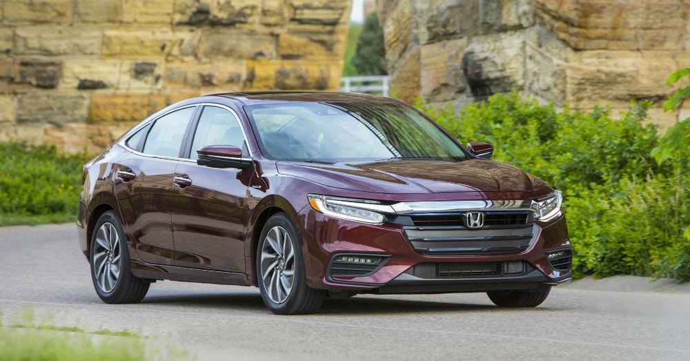 Fuel-Efficient – The Best Fuel-Efficient Brand is Honda