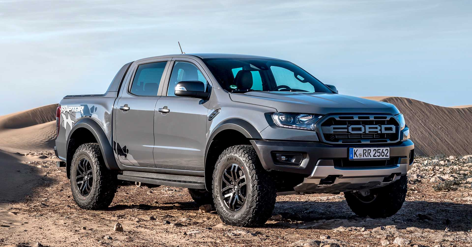 Is the Ford Ranger Going to Bring the Raptor?