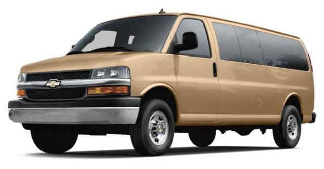 Chevrolet is Upgrading the Express for You