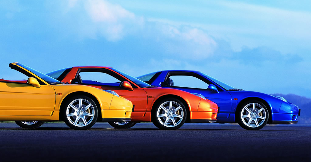 Some Facts You Should Know About Car Colors