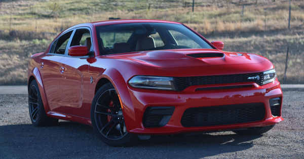 Dodge Charger – The Dodge Sedan with Muscle Car Influence