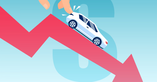 Depreciation is Something to Consider in Your Car Purchase