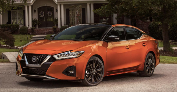 A Large Lineup of Cars from Nissan for Your Drive