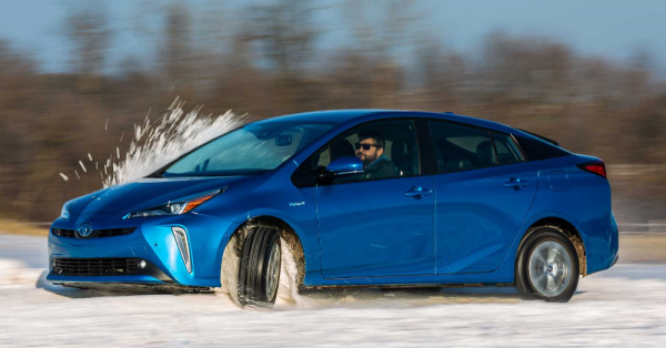 Prius – Toyota is Ready to Bring More Electric to the Market