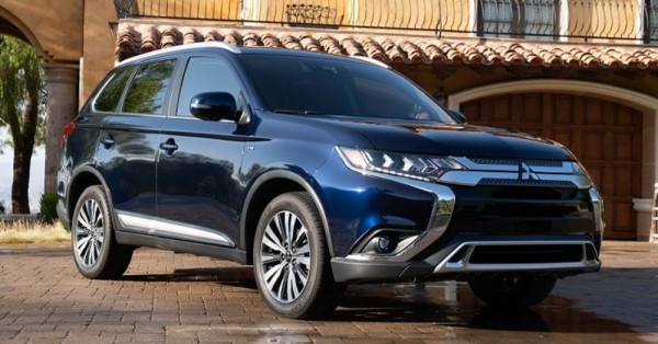 Mitsubishi Outlander – An Excellent Choice from Mitsubishi