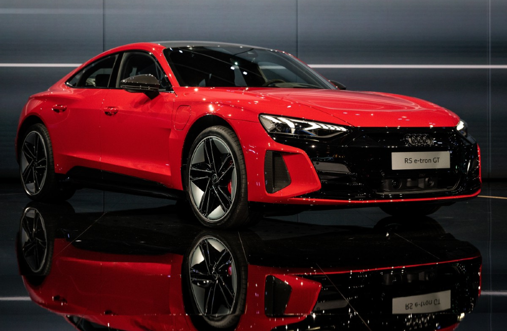 Shared Differences Between the Audi E-Tron GT and the Porsche Taycan