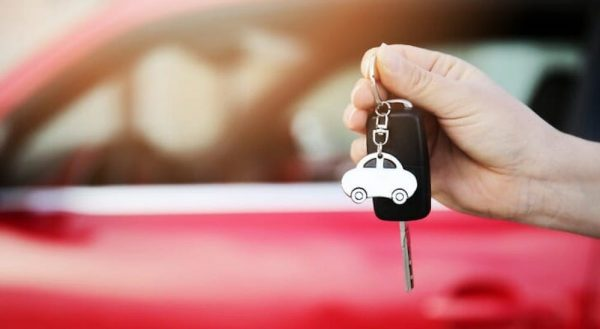 Four Ways To Get Rid Of An Unused Car