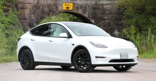 Tesla Model Y – A New Book or Just the Next Chapter