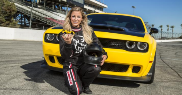 The Rich Dodge Racing Tradition Continues