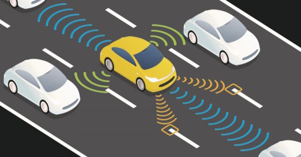 Ford, GM, and Toyota…Working Together for Autonomous Technology?
