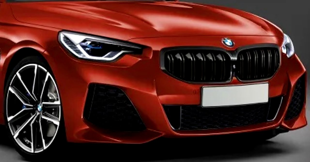 Good News for Fans of the BMW 2 Series