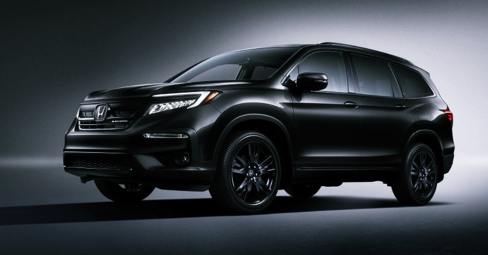 2023 Honda Pilot: What We Know About this SUV