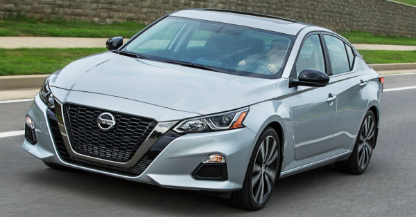 The Nissan Altima Could be Right for You