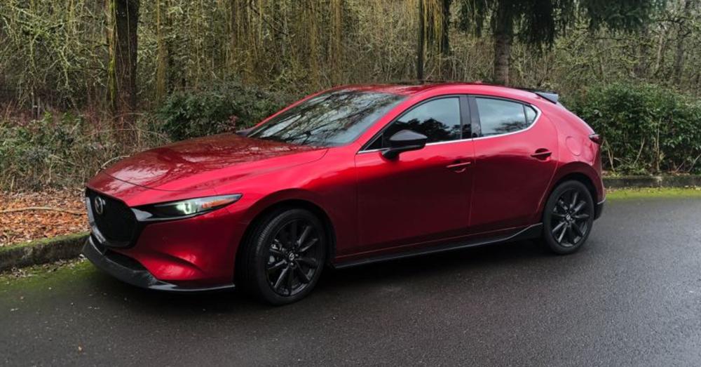2021 Mazda3: The best in its class?