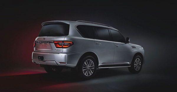 2021 Nissan Armada vs 2021 Infiniti QX80: Which Should You Choose?