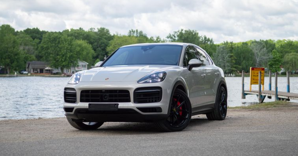Superior Driving Performance Found in the Porsche Cayenne GTS