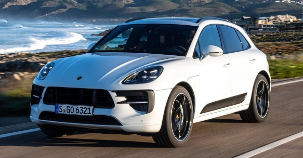 2022 Porsche Cayenne: The Pioneer Continues to Shine