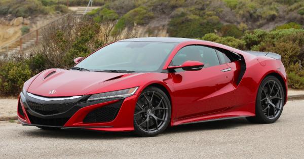 Acura: Any Good Or Just an Overpriced Honda?