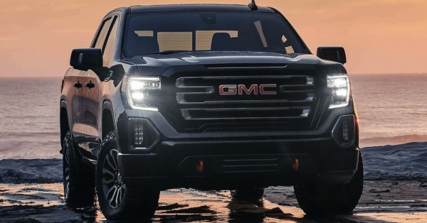 Chevy and GMC Take The Crown For Best Off-Road Vehicles in 2021