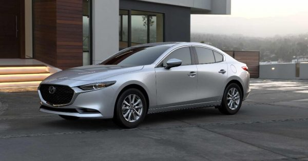 Used Mazdas That Are A Great Deal