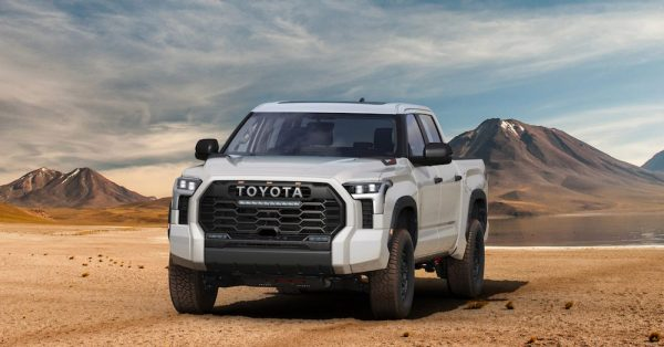 Is the Toyota Tundra the Toughest Truck Ever?